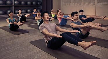 core flow yoga_tile